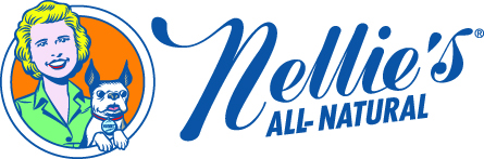 Nellie's All-Natural Logo