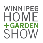 Winnipeg Home + Garden Show Logo