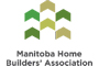 Manitoba Home Builders Association Logo