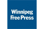 Winnipeg Free Press Logo